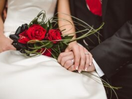 Does getting married help your taxes?